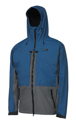 Scierra Helmsdale Fishing Jacket - Seaport Blue