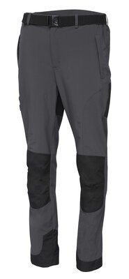 Scierra Helmsdale Stretch Trousers - Pewter Grey