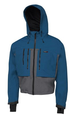 Scierra Helmsdale Wading Jacket - Seaport Blue
