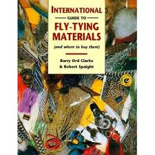 International Guide to Fly-Tying Materials