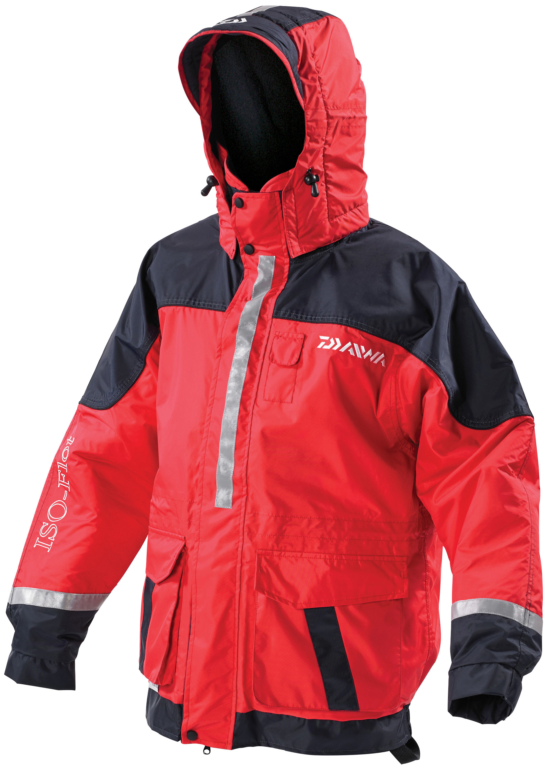 Daiwa Isoflot Floatation Jacket