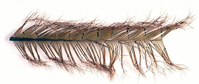 Pheasant Tail - Knotted