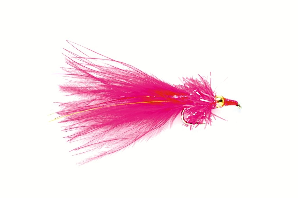 Fulling Mill Nomad Pink Peril