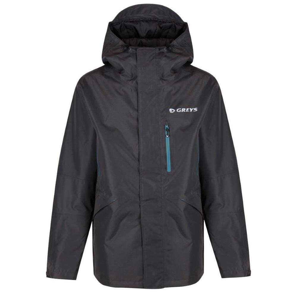 Greys All Weather Parka Jacket