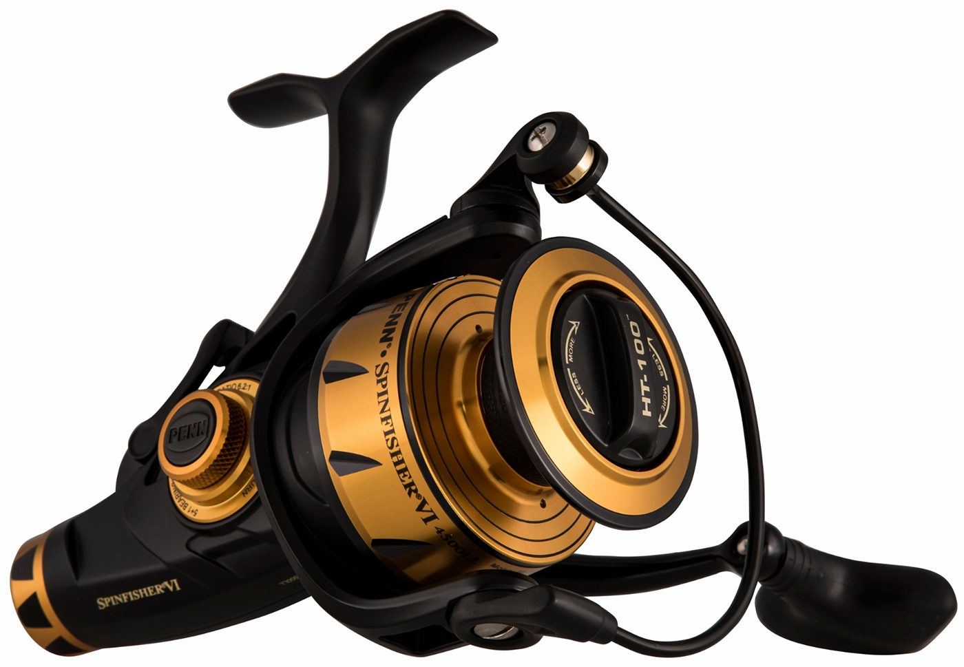Penn Spinfisher VI Fixed Spool Reel