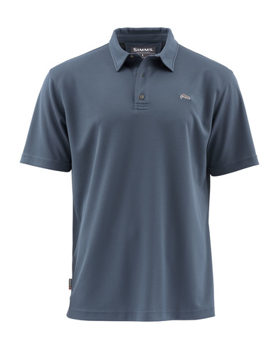 Simms Polo Shirt
