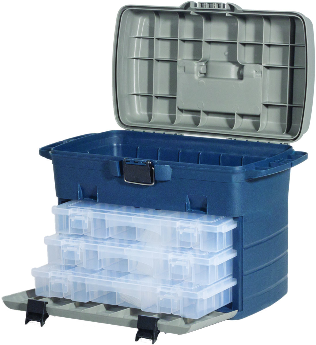 Leeda Large Tackle Box System