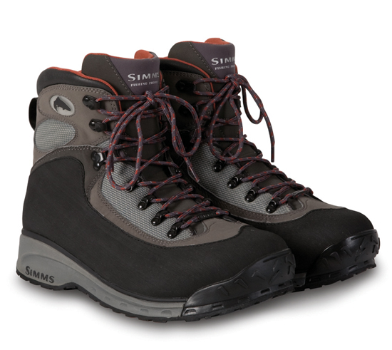 Simms RiverShed Boots
