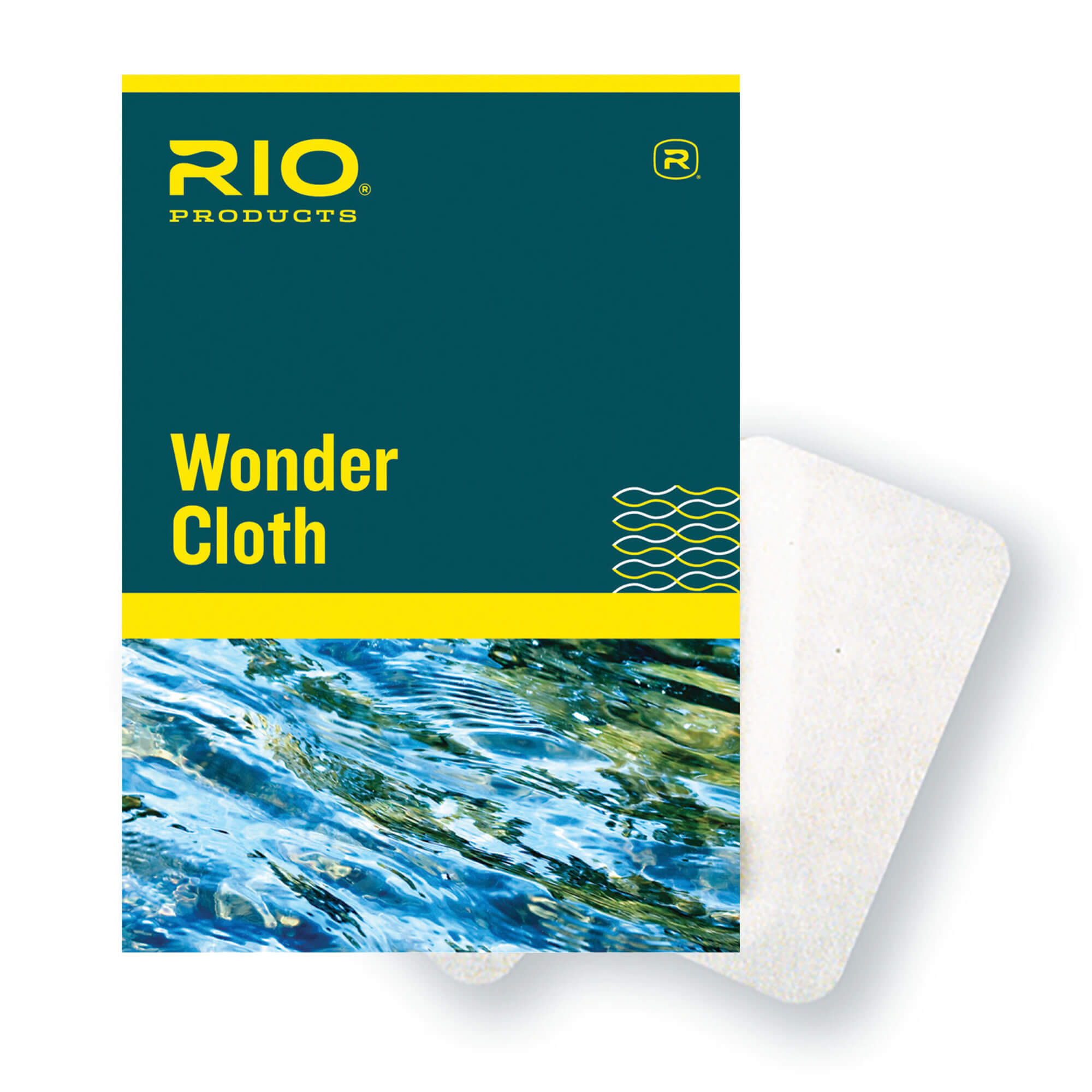 Rio Wonder Cloth