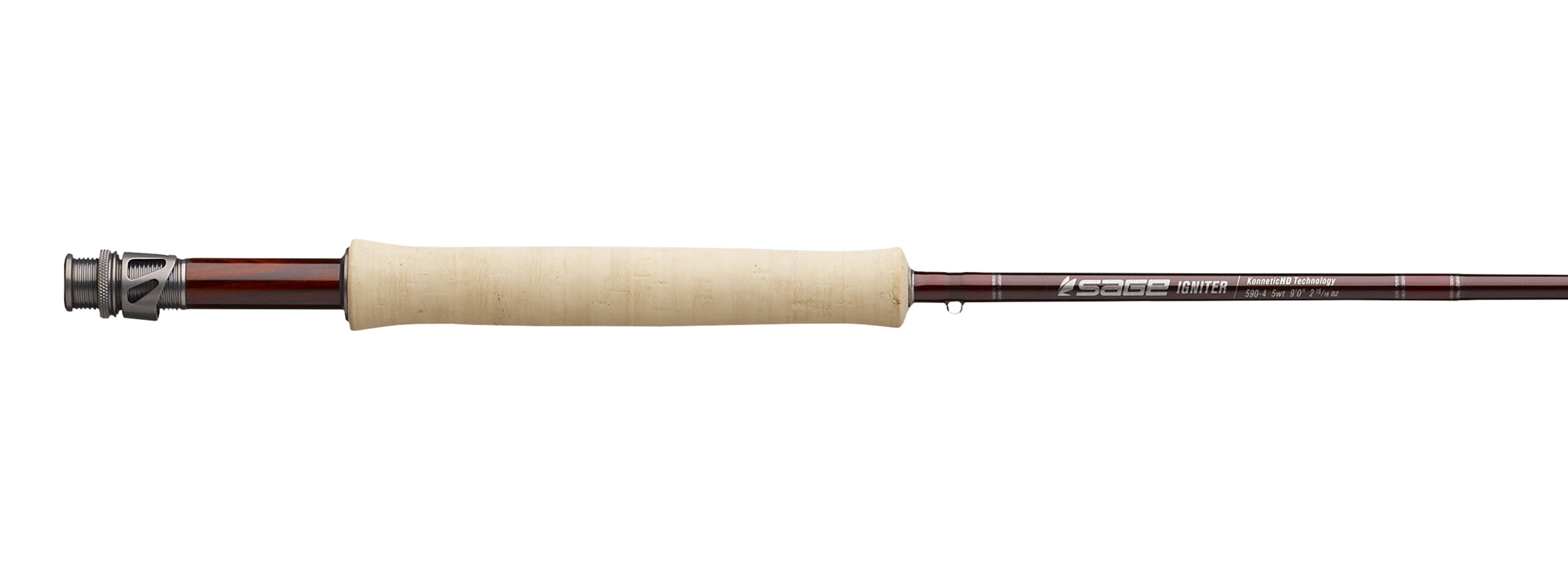 Sage Igniter Trout Fly Rod