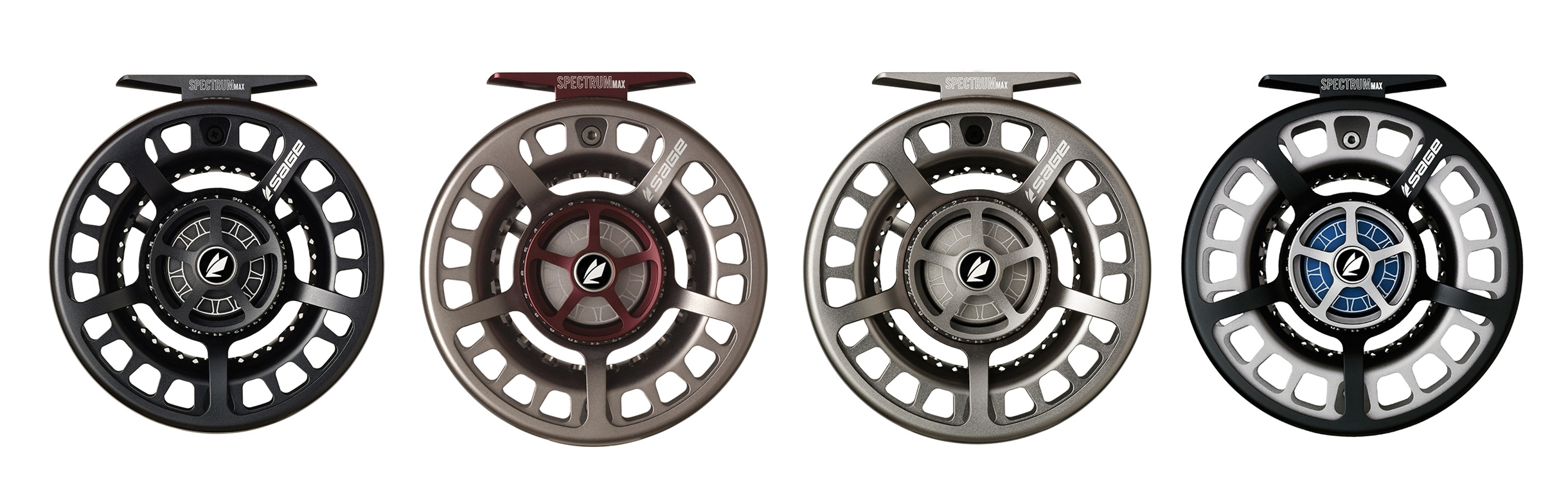 Sage Spectrum Max Fly Reel