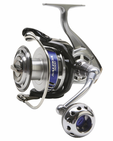 Daiwa Saltiga Mag Sealed Reel