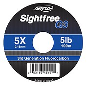 Airflo G3 SightFree 100mtr