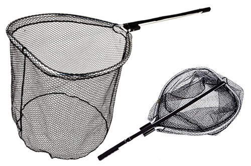 Mclean Silver Series Sea Trout and Specimen Net 25""