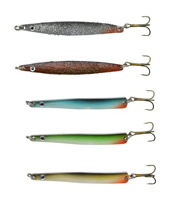 Ron Thompson Slim Boxed Pack Lures