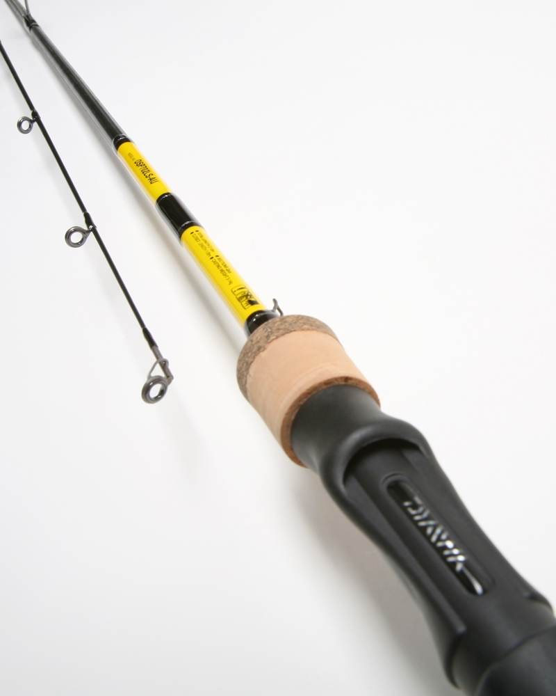Daiwa Big Softie 8' Rods