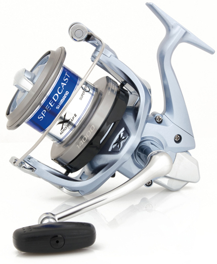 Shimano Speedcast XS-B Fixed Spool Reel