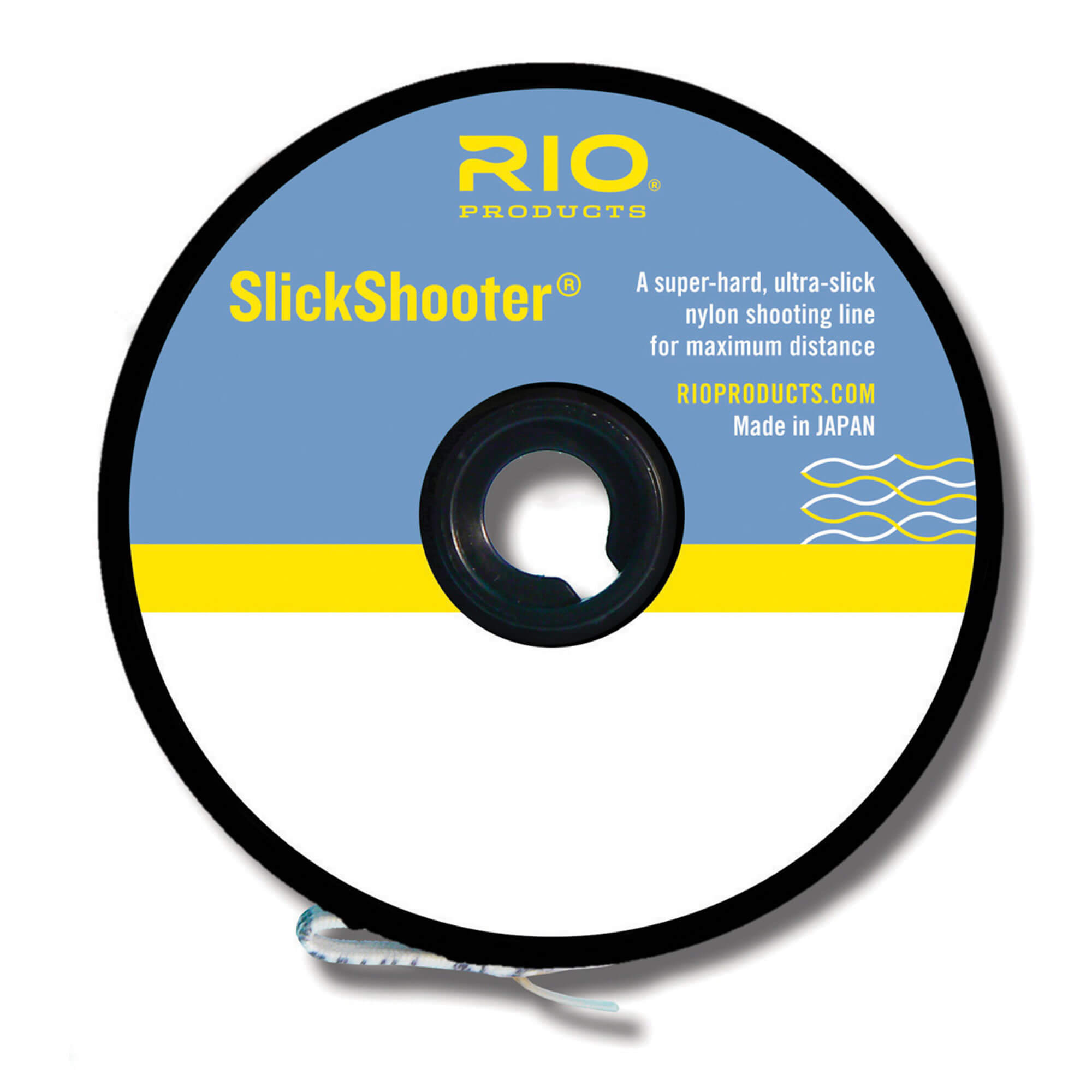 Rio Slickshooter Shooting Fly Line