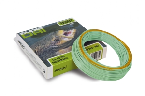 Airflo Lake Pro Super-Dri Fly line