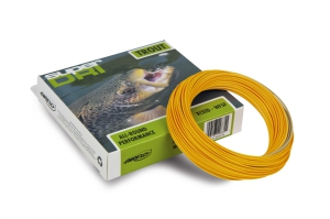 Airflo Xceed Super-Dri Fly line