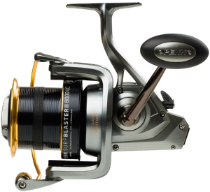 Penn Surfblaster II Fixed Reel