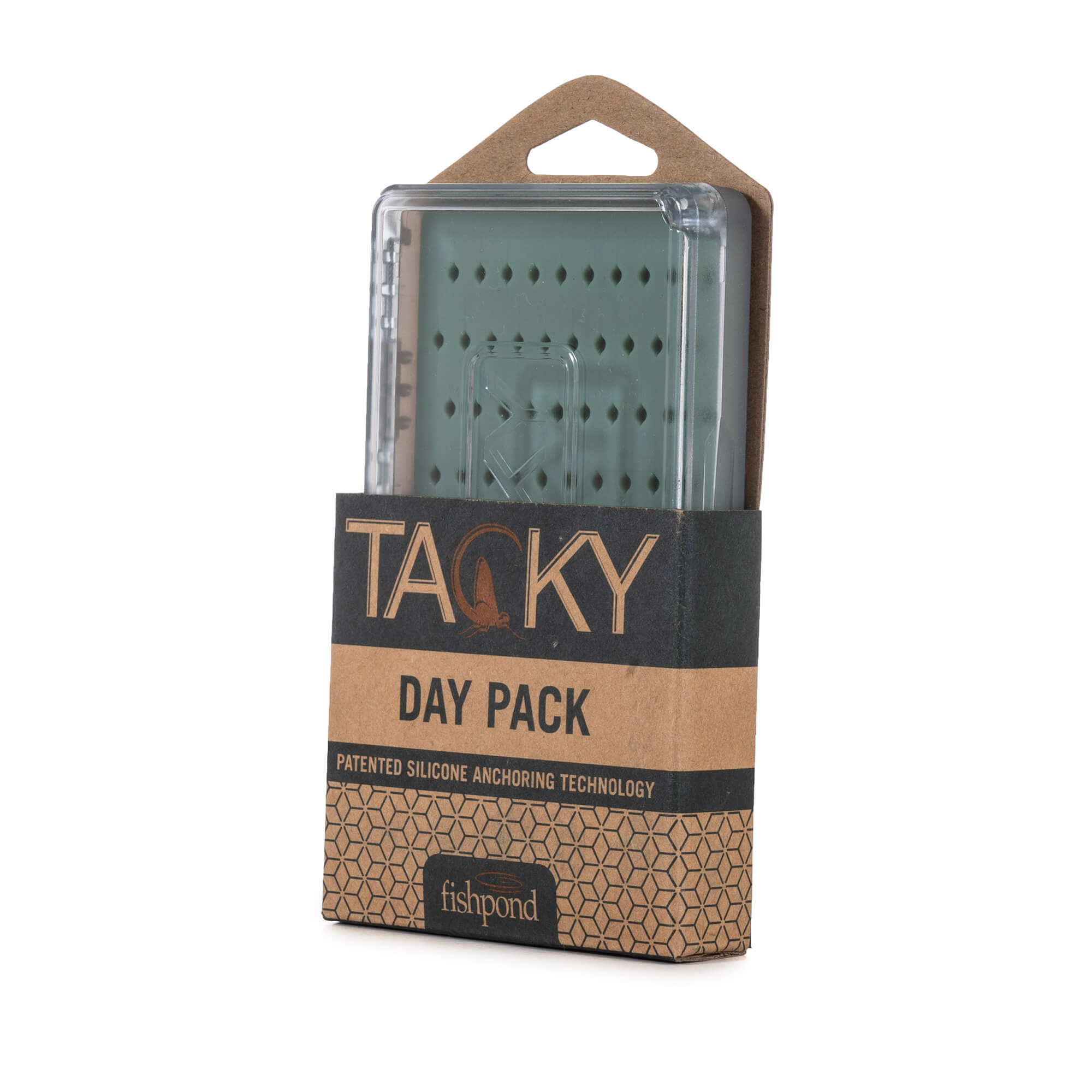 Tacky Daypack Fly Box