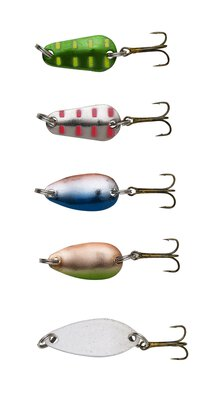 Ron Thompson Trout Boxed Pack