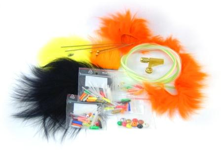 Eumer Tube Fly Kit