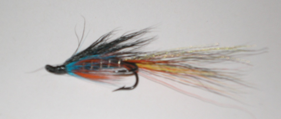 Tummel Shrimp 1Dozen Treble