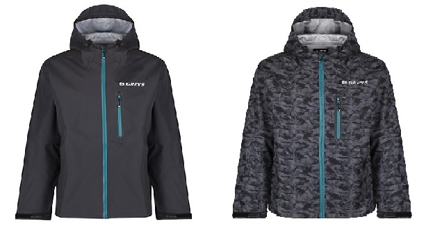 Greys Warmweather Wading Jacket