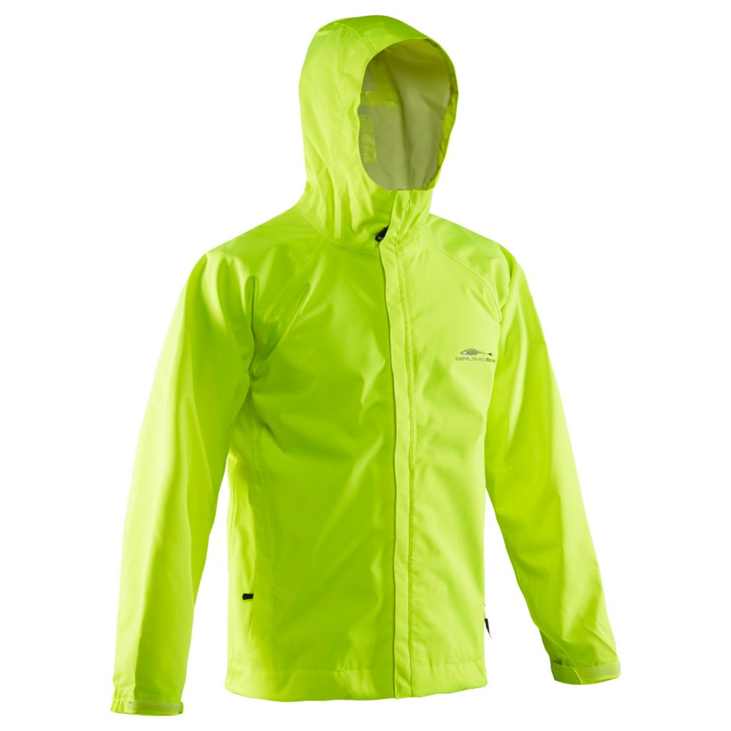 Grundens Weather Watch Hooded Jackets