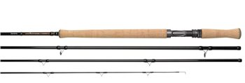 Daiwa Wilderness Salmon Fly Rods