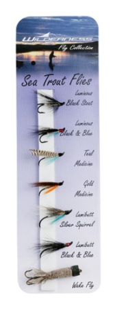 Daiwa Sea-Trout Collection