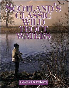 Scotland Classic Wild Trout Waters