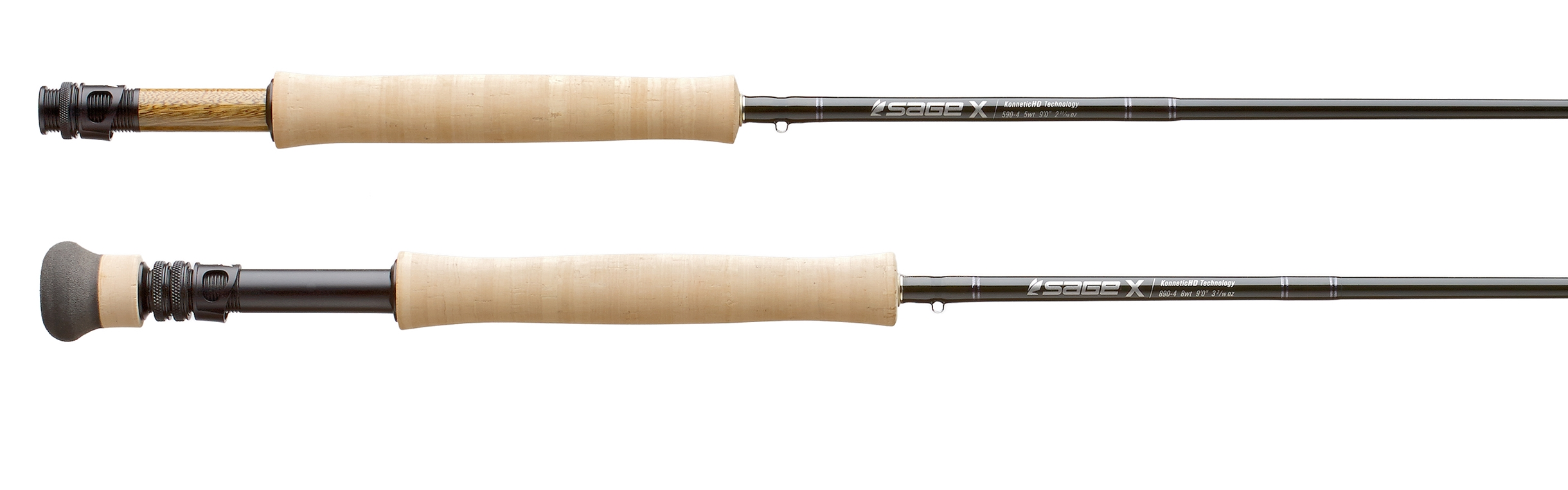 Sage X-Series Trout Rod